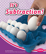 It's Subtraction