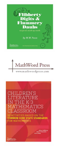 MathWord Press bookmark